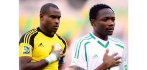 Why I Removed Enyeama As Super Eagles Captain — Sunday Oliseh Reveals